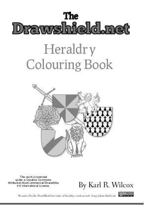 Tiny version of colouring book